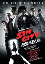 Nuodėmių miestas 2 DVD