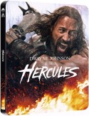 Heraklis Blu-ray + 3D