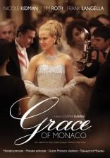 Monako princesė DVD