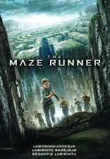 Bėgantis labirintu DVD