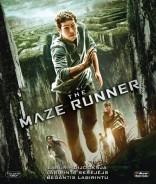 Bėgantis labirintu Blu-ray