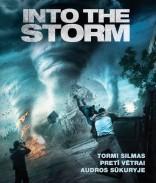 Audros sūkuryje Blu-ray