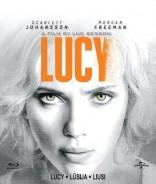 Liusi Blu-ray