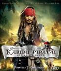 Karibų piratai: Ant keistų bangų