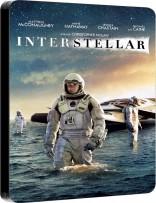 Tarp žvaigždžių Blu-ray + 3D
