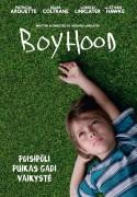 Vaikystė DVD