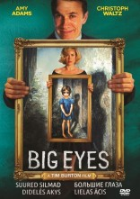 Didelės akys DVD