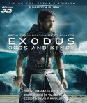 Egzodas: Dievai ir karaliai Blu-ray + 3D