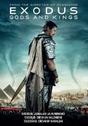 Egzodas: Dievai ir karaliai DVD
