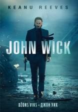Džonas Vikas DVD