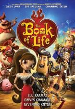 Gyvenimo knyga DVD