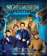 Naktis muziejuje: Kapo paslaptis Blu-ray
