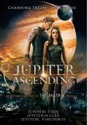 Jupiterė. Pabudimas DVD