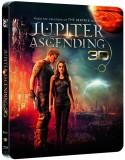 Jupiterė. Pabudimas Blu-ray + 3D