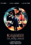 Kingsman. Slaptoji tarnyba DVD