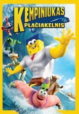 Kempiniukas Plačiakelnis DVD
