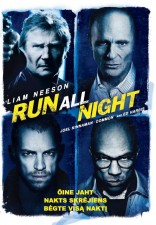 Bėgte visą naktį DVD