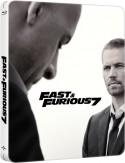 Greiti ir įsiutę 7 Blu-ray