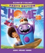Namai Blu-ray + 3D