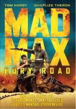 Pašėlęs Maksas: Įtūžio kelias DVD