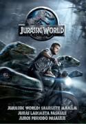 Juros periodo pasaulis DVD