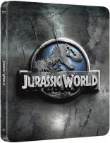 Juros periodo pasaulis Blu-ray + 3D