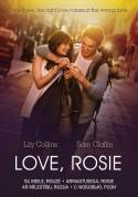 Su meile, Rouzė DVD