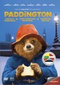 Meškiukas Padingtonas DVD