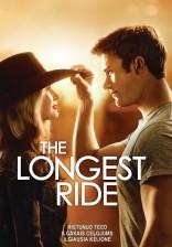 Ilgiausia kelionė DVD