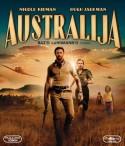 Australija Blu-ray