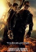 Terminatorius: Genisys DVD