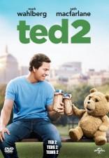 Tedis 2 DVD