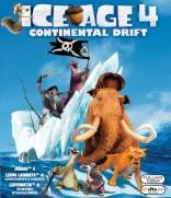 Ledynmetis 4: Žemynų atsiradimas DVD