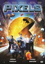 Pikseliai DVD