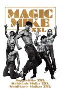 Magiškasis Maikas XXL DVD