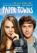 Popieriniai miestai DVD
