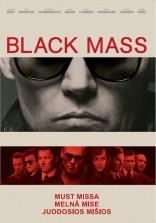 Juodosios mišios DVD