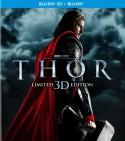 Toras Blu-ray + 3D