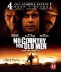 Šioje šalyje nėra vietos senukams Blu-ray
