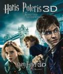 Haris Poteris ir mirties relikvijos 1 d. Blu-ray + 3D