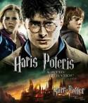 Haris Poteris ir mirties relikvijos 2 d. Blu-ray