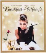 Pusryčiai pas Tifanį Blu-ray