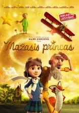 Mažasis princas DVD