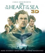 Vidury Vandenyno Blu-ray + 3D