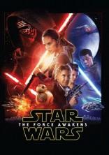 Žvaigždžių karai: galia nubunda DVD