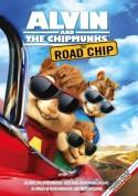 Alvinas ir burundukai: Didžioji kelionė DVD