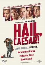 Šlovė Cezariui! DVD
