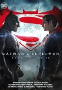 Betmenas prieš Supermeną: teisingumo aušra DVD