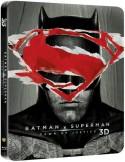 Betmenas prieš Supermeną Blu-ray + 3D