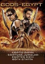 Egipto dievai DVD
